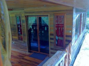 Cabaña Cascada Hollin, Chalet  Jondachi - big - 1