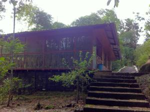 Cabaña Cascada Hollin, Chalets  Jondachi - big - 7