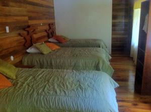 Cabaña Cascada Hollin, Chalets  Jondachi - big - 10