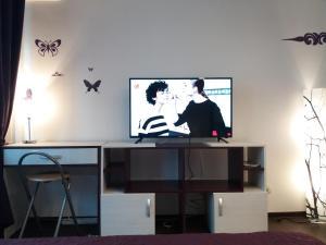 Iness, Apartments  Bucharest - big - 25