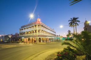 obrázek - Heritage Hotel Rockhampton