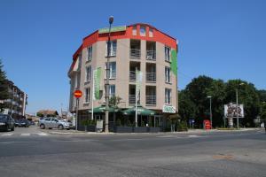 Aparthotel Park