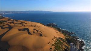 El Retorno Viña del Mar Excelente Ubicacion, Ubytování v soukromí  Viña del Mar - big - 34