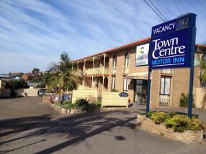 obrázek - Town Centre Motor Inn