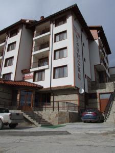 Hotel Uzunski