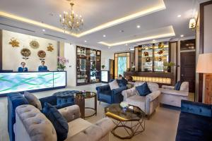 Halina Hotel and Apartment, Hotels  Da Nang - big - 36