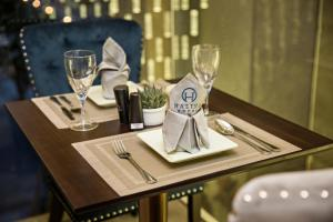 Halina Hotel and Apartment, Hotels  Da Nang - big - 34