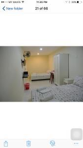 Paradise Homestay, Privatzimmer  Kuah - big - 12