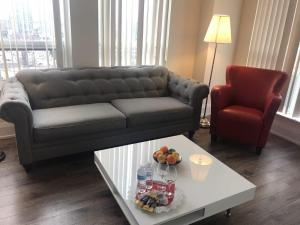 Kashaneh at Harrison Garden, Appartamenti  Toronto - big - 15