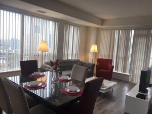 Kashaneh at Harrison Garden, Appartamenti  Toronto - big - 14