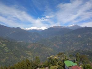 Hotel valley view, Hotely  Pelling - big - 36