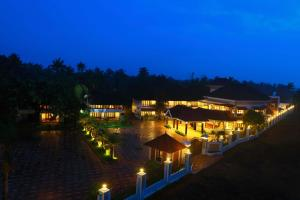 Nihara Resort and Spa Cochin, Resorts  Cochin - big - 16