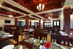 Nihara Resort and Spa Cochin, Resorts  Cochin - big - 38