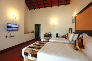 Nihara Resort and Spa Cochin, Resorts  Cochin - big - 4