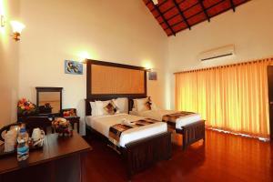 Nihara Resort and Spa Cochin, Resorts  Cochin - big - 5
