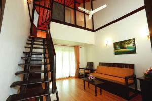 Nihara Resort and Spa Cochin, Resorts  Cochin - big - 8