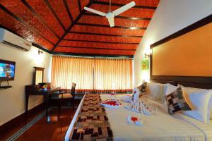 Nihara Resort and Spa Cochin, Resorts  Cochin - big - 9