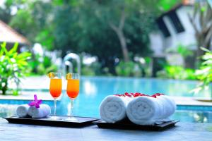 Nihara Resort and Spa Cochin, Resorts  Cochin - big - 35