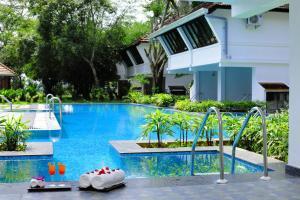 Nihara Resort and Spa Cochin, Resorts  Cochin - big - 1