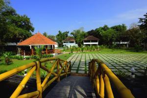 Nihara Resort and Spa Cochin, Resorts  Cochin - big - 32