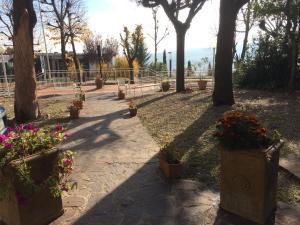 obrázek - Chianciano Albergo Trieste