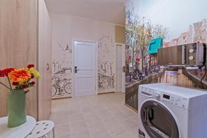 ColorSpb ApartHotel New Holland, Aparthotely  Petrohrad - big - 39