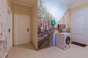 ColorSpb ApartHotel New Holland, Aparthotely  Petrohrad - big - 38