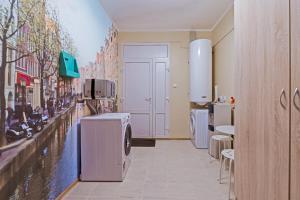 ColorSpb ApartHotel New Holland, Aparthotely  Petrohrad - big - 37