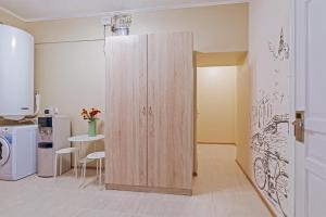 ColorSpb ApartHotel New Holland, Aparthotely  Petrohrad - big - 36