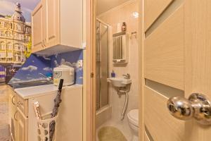 ColorSpb ApartHotel New Holland, Aparthotely  Petrohrad - big - 31