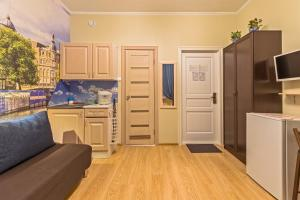ColorSpb ApartHotel New Holland, Aparthotely  Petrohrad - big - 29