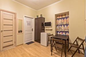 ColorSpb ApartHotel New Holland, Aparthotely  Petrohrad - big - 27