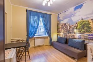 ColorSpb ApartHotel New Holland, Aparthotely  Petrohrad - big - 22