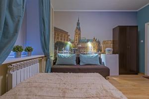 ColorSpb ApartHotel New Holland, Aparthotely  Petrohrad - big - 12