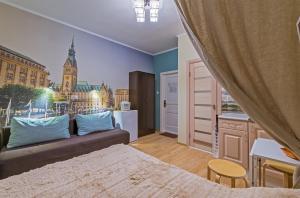 ColorSpb ApartHotel New Holland, Aparthotely  Petrohrad - big - 11