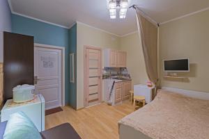 ColorSpb ApartHotel New Holland, Aparthotely  Petrohrad - big - 10