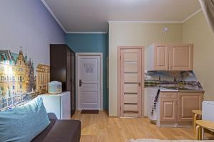 ColorSpb ApartHotel New Holland, Aparthotely  Petrohrad - big - 3