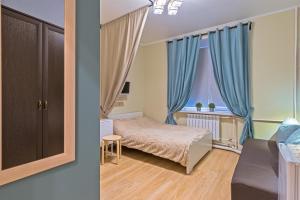 ColorSpb ApartHotel New Holland, Aparthotely  Petrohrad - big - 6