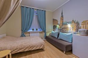 ColorSpb ApartHotel New Holland, Aparthotely  Petrohrad - big - 7