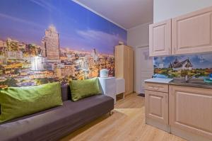 ColorSpb ApartHotel New Holland, Aparthotely  Petrohrad - big - 1