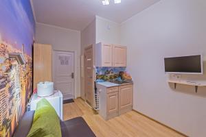 ColorSpb ApartHotel New Holland, Aparthotely  Petrohrad - big - 45