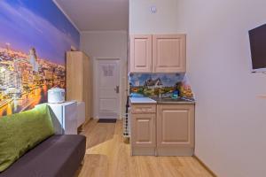 ColorSpb ApartHotel New Holland, Aparthotely  Petrohrad - big - 44