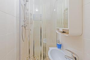 ColorSpb ApartHotel New Holland, Aparthotely  Petrohrad - big - 61