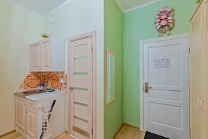 ColorSpb ApartHotel New Holland, Aparthotely  Petrohrad - big - 57
