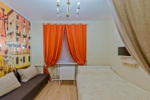 ColorSpb ApartHotel New Holland, Aparthotely  Petrohrad - big - 56