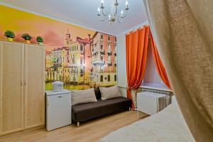 ColorSpb ApartHotel New Holland, Aparthotely  Petrohrad - big - 54