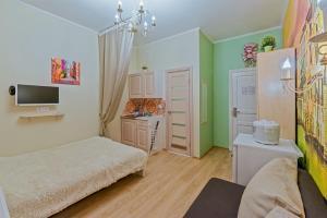 ColorSpb ApartHotel New Holland, Aparthotely  Petrohrad - big - 52