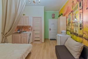 ColorSpb ApartHotel New Holland, Aparthotely  Petrohrad - big - 51