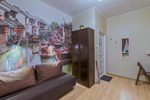 ColorSpb ApartHotel New Holland, Aparthotely  Petrohrad - big - 21