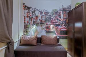 ColorSpb ApartHotel New Holland, Aparthotely  Petrohrad - big - 18